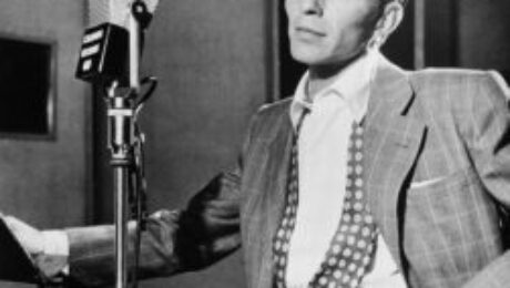 Frank Sinatra and his obsession with cars