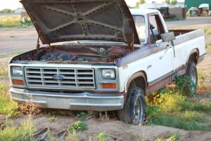 How much is my Junk Truck worth